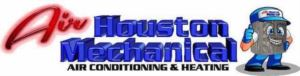 Air Houston Mechanical LLC logo